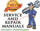 1998 Seadoo Sea Doo Service Repair Manual Download