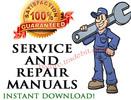 Thumbnail 2003 Seadoo Sea Doo Personal Watercraft Service Repair Manual Download